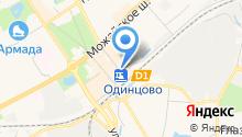 Руби бургер на карте