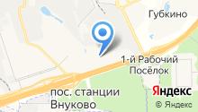 Магазин сантехники и электронагревательного оборудования на карте