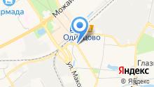 Юлия! на карте