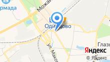 АСК-ТРЕЙД на карте