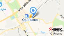 К-ПРОГРАМС на карте