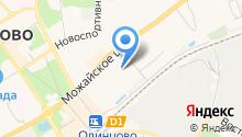 Инфайтинг на карте