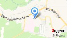 LingvoJoy KIDS на карте