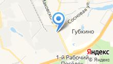 ByDetal на карте