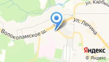 Nogot`oK на карте