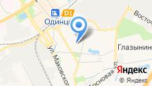 Начальная общеобразовательная школа №2 на карте