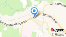 МСВ-НАСКО на карте