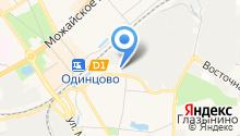 Шиномонтаж и автомойка на Союзной на карте