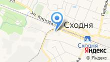 Olmeb.ru на карте