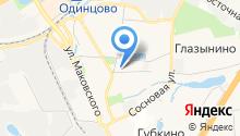 СУ-155 на карте