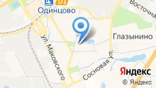 Aquahot.ru на карте