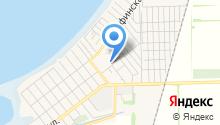 Средняя общеобразовательная школа №3 на карте