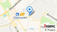 ПО КЖБК на карте