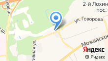 AM Corporation на карте