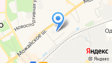 VAGCats.ru на карте