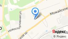 Дом Сервис на карте