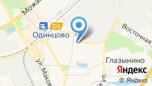 Магазин разливного пива на карте