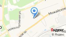 TwoStu на карте