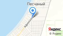 АрСтрой на карте