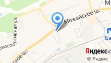 Hovik Studio на карте