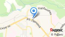 Дедова Корчма - Ресторан на карте