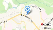 Zoosmak.ru на карте