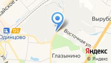 Алкогольный супермаркет на карте