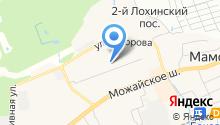 Мастерская Красоты Майи Тимченко на карте