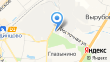 Qtech на карте