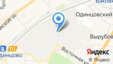 ИДЕАЛ АНТИК на карте