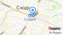 АЛЬКОР-ГРУПП на карте
