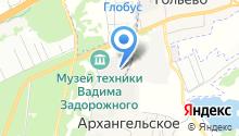 ПолимерСервисСнаб на карте