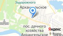 Фотостудия Алены Медведевой на карте