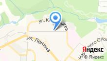 ЛК-Телеком на карте