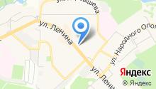 ОнЛайн Трейд на карте