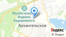 СТРОЙИНЛОК на карте