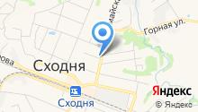 Адвокатский кабинет Григорьевой Е.Г. на карте