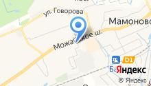 Адвокат Киев Р.Д. на карте