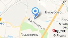 КАРЕЛИЯ-ВУД на карте