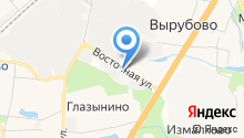 TMGF-Service на карте