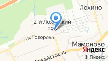 Shinomaster.pro на карте