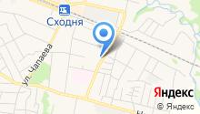 География на карте