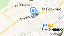 MicroUshki на карте