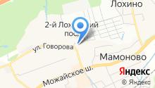 Euromat3D-Shop на карте