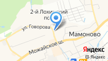 MMS на карте