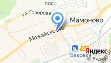 Ян Примус на карте