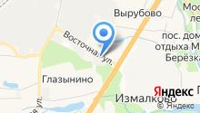 Sellex на карте