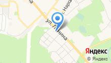 Автоцарапина.рф на карте