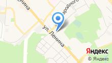 Имидж Люкс на карте