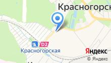 ASM на карте